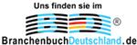 Sie finden uns bei BranchenbuchDeutschland.de